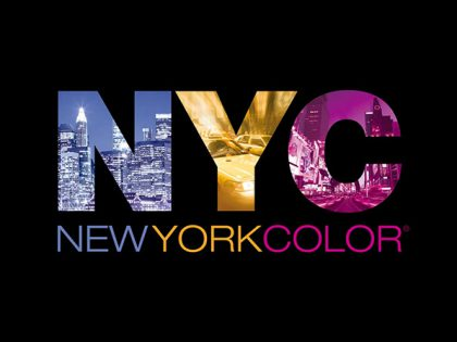 Teaser site New York Color – Animation
