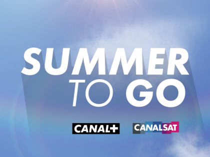 Summer to go – MyCanal