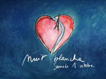 Nuit Blanche – Animation