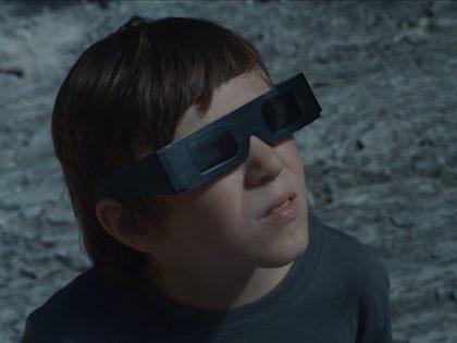 Soleil noir (Teaser) – Court-métrage