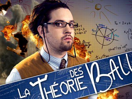 La Théorie des Balls – Web-série