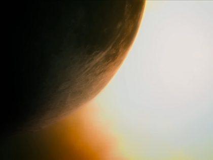 Soleil noir – Court-métrage