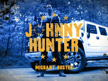 Johnny Hunter – Web-série