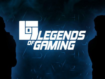 Legends Of Gaming – Émission